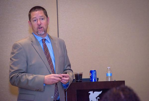 2015 AAMD 40th Annual Meeting in Orlando, FL