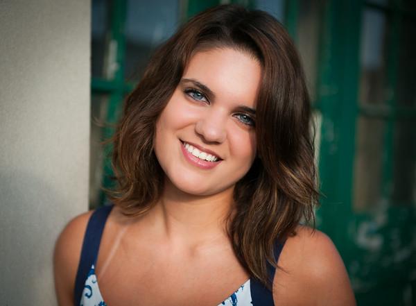 Rachel R. Senior Portraits